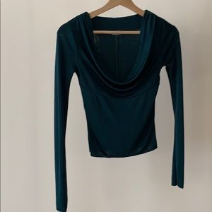 Carrie Layering Top